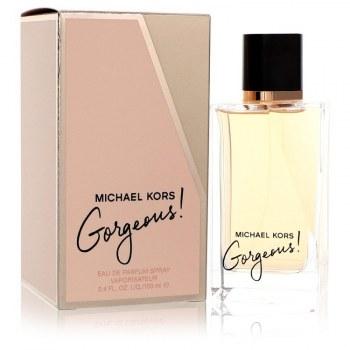 Michael Kors Gorgeous Eau De Parfum Spray 3.4 oz