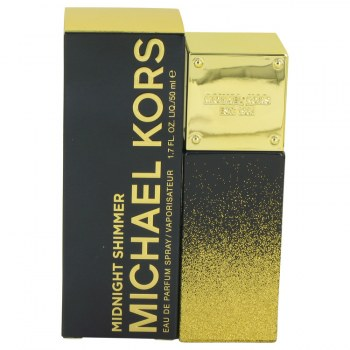 Midnight Shimmer Eau De Parfum Spray 1.7 oz