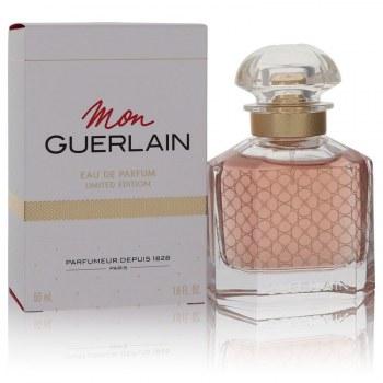Mon Guerlain Eau De Parfum Spray Limited Edition 1.6 oz