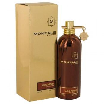 Montale Aoud Forest Eau De Parfum Spray unisex 3.4 oz