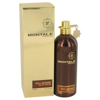 Montale Full Incense Eau De Parfum Spray unisex 3.4 oz
