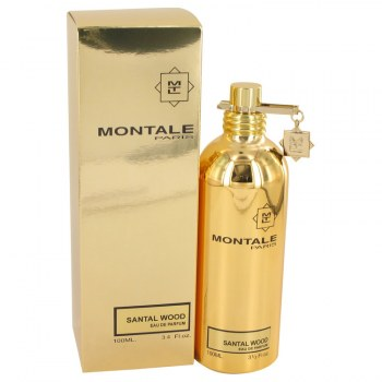 Montale Santal Wood Eau De Parfum Spray unisex 3.4 oz
