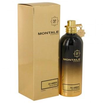 Montale So Amber Eau De Parfum Spray unisex 3.4 oz