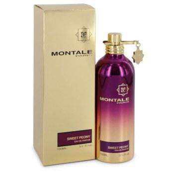 Montale Sweet Peony Eau De Parfum Spray 3.4 oz