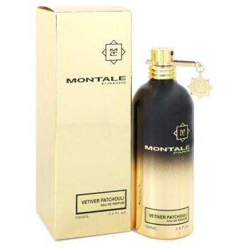 Montale Vetiver Patchouli Eau De Parfum Spray unisex 3.4 oz