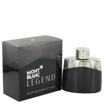 Montblanc Legend Eau De Toilette Spray 1.7 oz