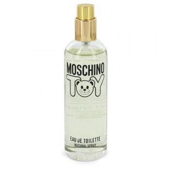 Moschino Toy Eau De Toilette Spray tester 1.7 oz