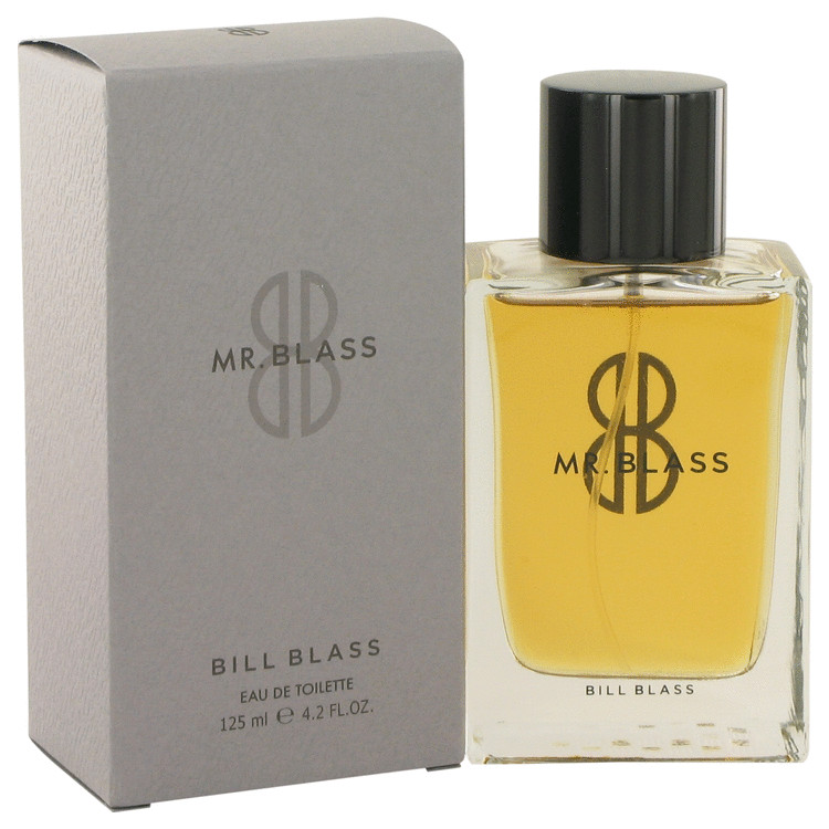 Mr Bill Blass by Burberry Cologne for him
