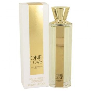 One Love Eau De Parfum Spray 1.7 oz