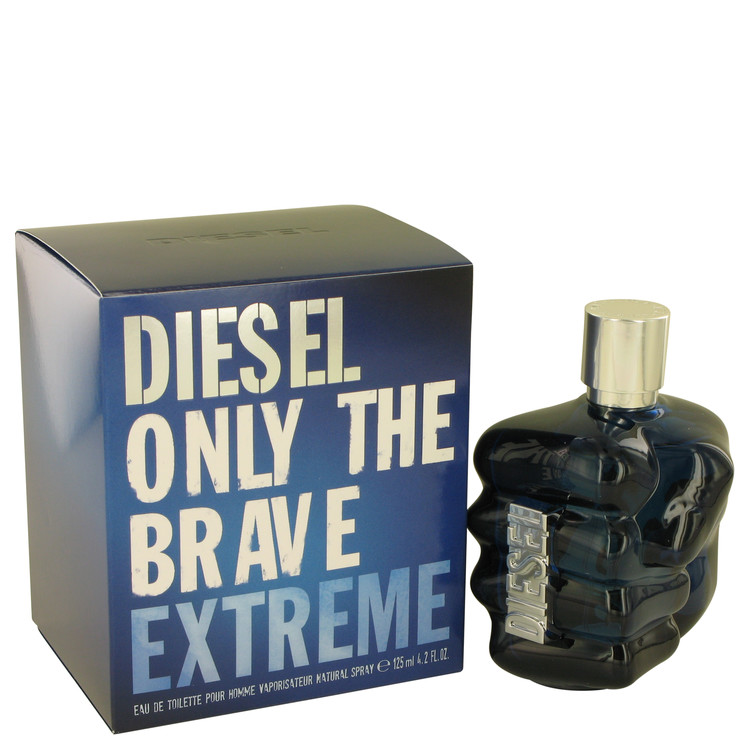 Only The Brave Extreme by Diesel Cologne for him