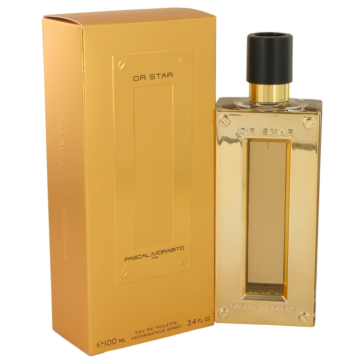 Or Star by Pascal Morabito Perfume for him