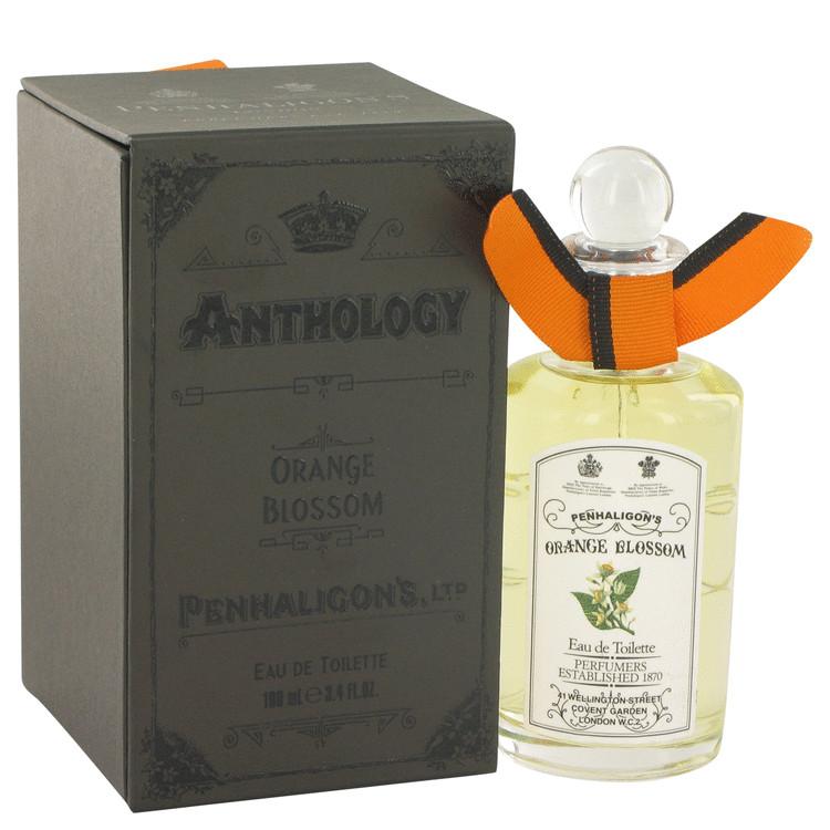 Orange Blossom by Penhaligon's Perfume for her & him