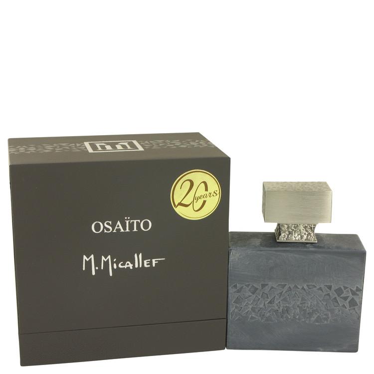 Osaito by Pascal Morabito Cologne for him