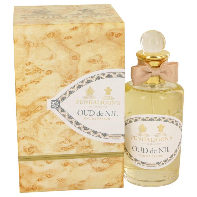 Oud De Nil by Penhaligon's Unisex Perfume for her & him