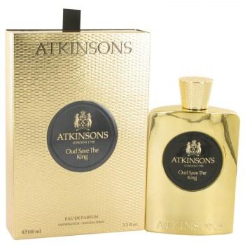 Oud Save The King Eau De Parfum Spray 3.3 oz