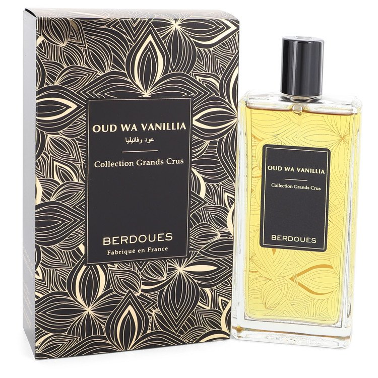 Oud Wa Vanilla by Berdoues Unisex Perfume for her & him