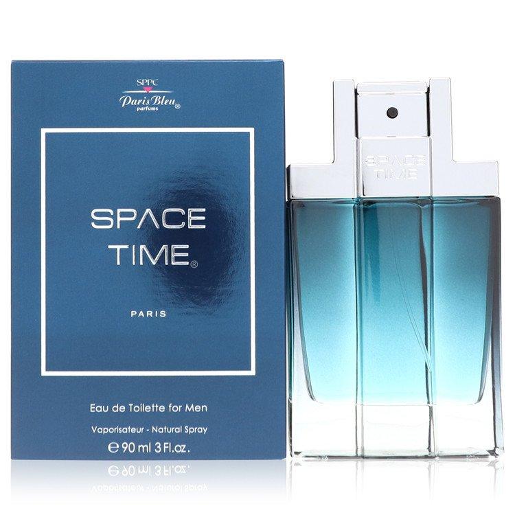 Paris Bleu Space Time by Paris Hilton Cologne for him