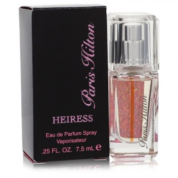 Paris Hilton Heiress Mini EDP Spray 0.25 oz