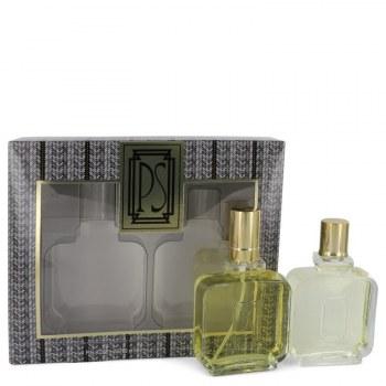 Paul Sebastian Gift Set: 4 oz Cologne Spray + 4 oz After Shave