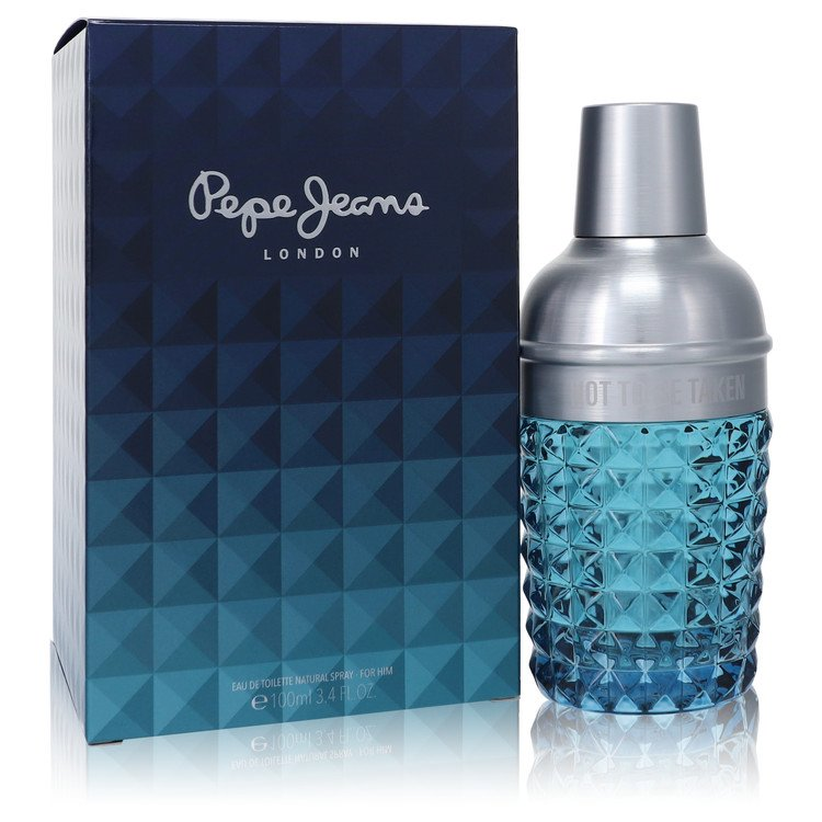 Pepe Jeans by Pepe Jeans London Cologne for him