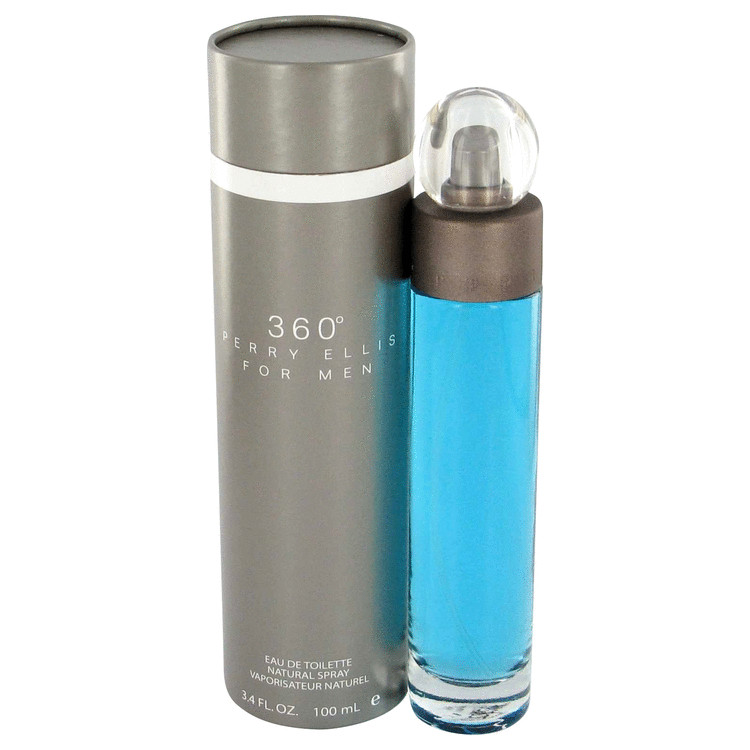 Perry Ellis 360 by Perry Ellis Perfume for him
