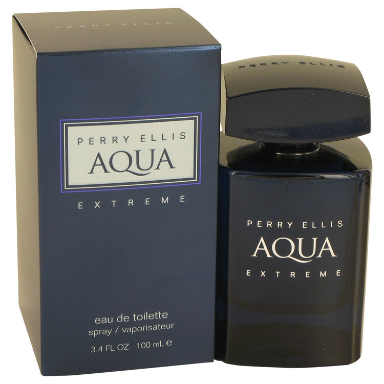 Perry Ellis Aqua Extreme by Perry Ellis Cologne for him