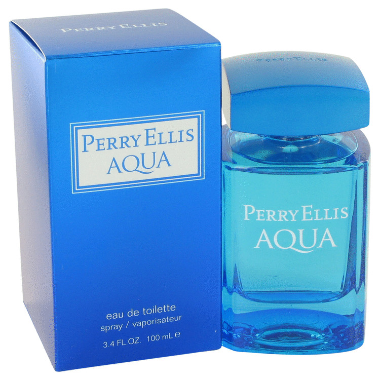 Perry Ellis Aqua by Perry Ellis Cologne for him