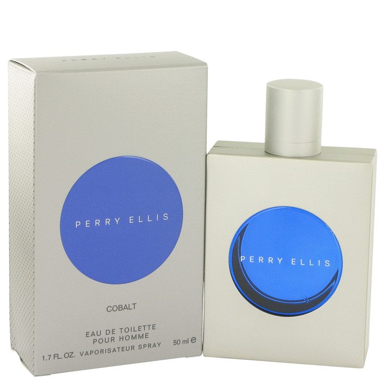 Perry Ellis Cobalt by Perry Ellis Perfume for him