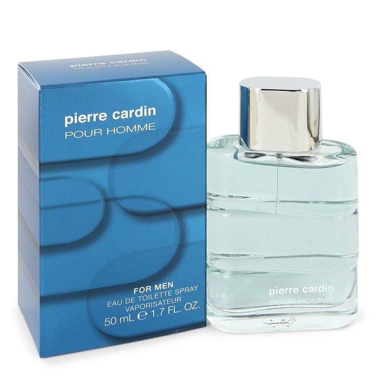 Pierre Cardin Pour Homme by Pierre Cardin Cologne for him