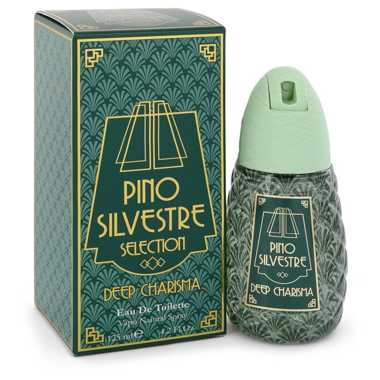 Pino Silvestre Selection Deep Charisma by Pino Silvestre Cologne for him