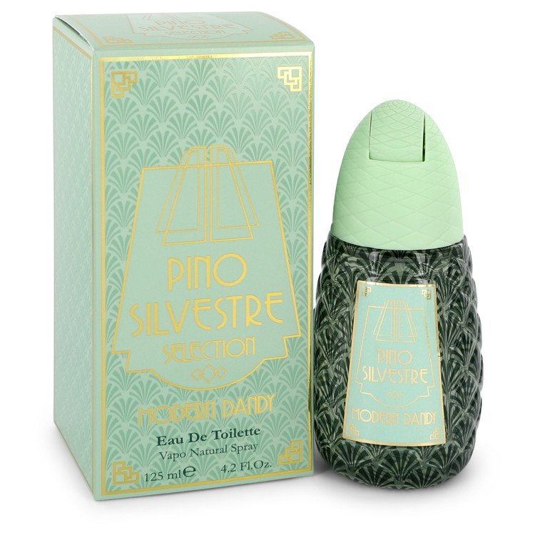 Pino Silvestre Selection Modern Dandy by Pino Silvestre Perfume for him