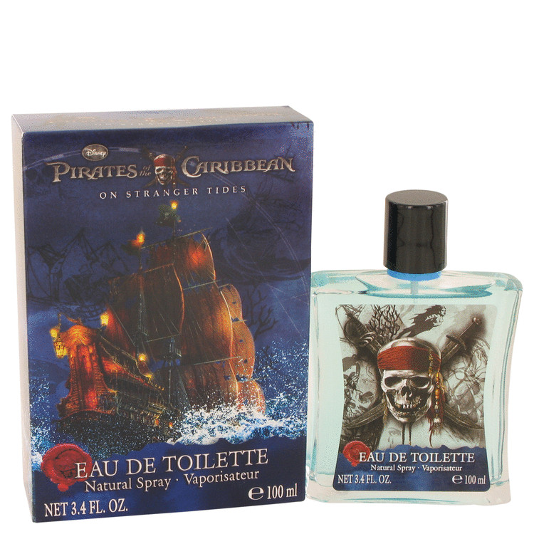 Pirates Of The Caribbean by Pino Silvestre Cologne for him