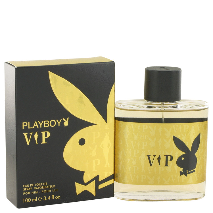 Playboy Vip by Playboy Perfume for him