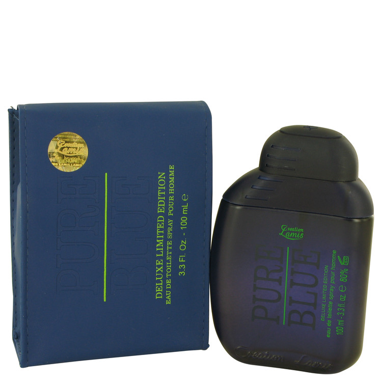 Pure Blue by Pascal Morabito Cologne for him