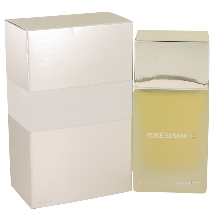 Pure Essence by Pascal Morabito Perfume for him