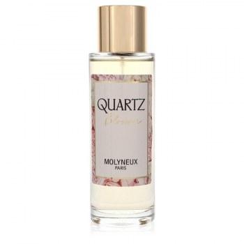 Quartz Blossom Eau De Parfum Spray tester 3.38 oz