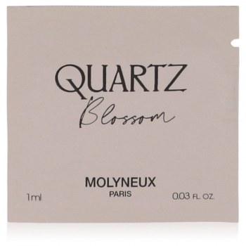 Quartz Blossom Sample Sachet EDP 0.03 oz