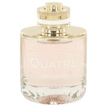 Quatre Eau De Parfum Spray tester 3.3 oz