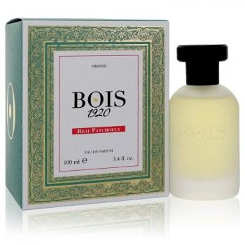 Real Patchouly Eau De Parfum Spray 3.4 oz