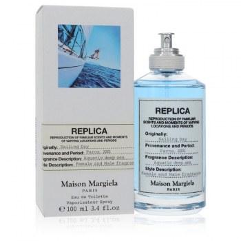 Replica Sailing Day Eau De Toilette Spray unisex 3.4 oz