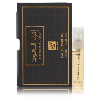 Rihanah Ithrah Al Oud Vial sample 0.12 oz