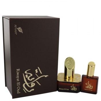 Riwayat El Oud Eau De Parfum Spray + Free 0.67 oz Travel EDP Spray 1.7 oz