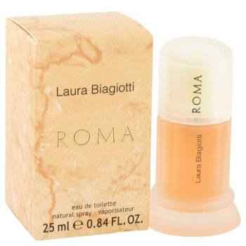 Roma Eau De Toilette Spray 0.8 oz