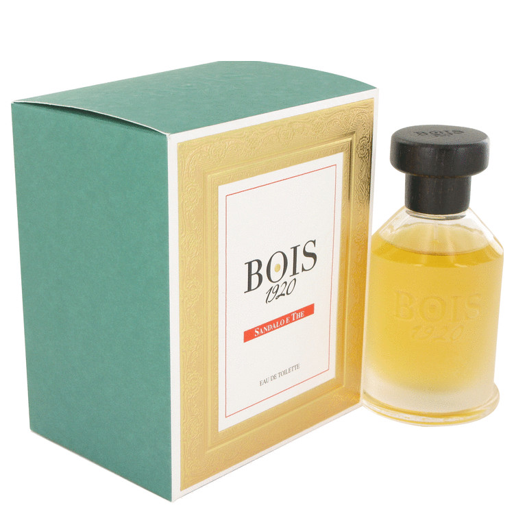 Sandalo E The by Bois 1920 Perfume for her & him