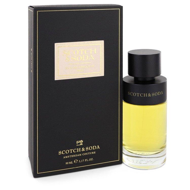 Scotch & Soda by Parfums JM Cologne for him