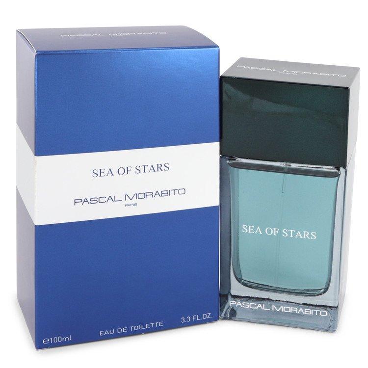 Sea Of Stars by Pascal Morabito Perfume for him