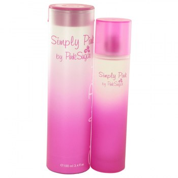 Simply Pink Eau De Toilette Spray 3.4 oz