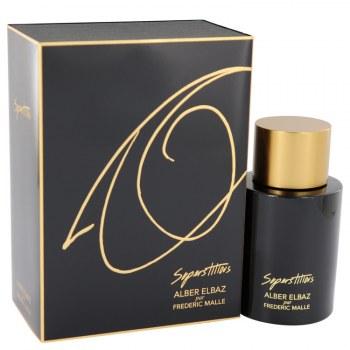 Superstitious Eau De Parfum Spray 3.4 oz