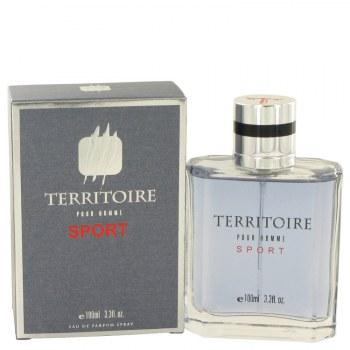 Territoire Sport Eau De Parfum Spray 3.3 oz