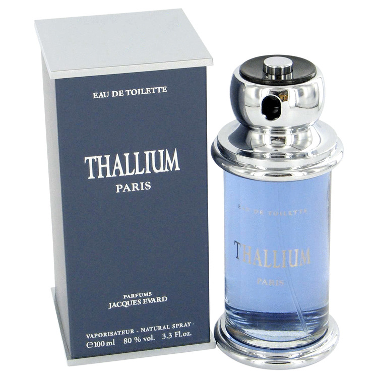 Thallium by Parfums Jacques Evard Perfume for him